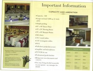 JLC Brochure Front